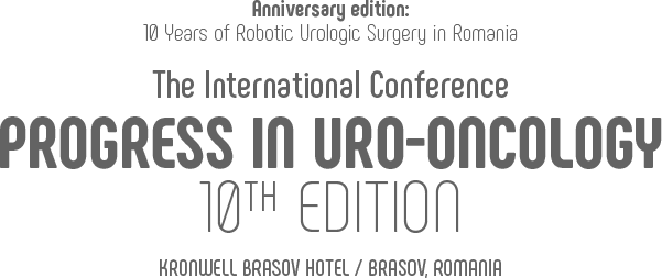 PROGRESS IN URO-ONCOLOGY 10TH EDITION